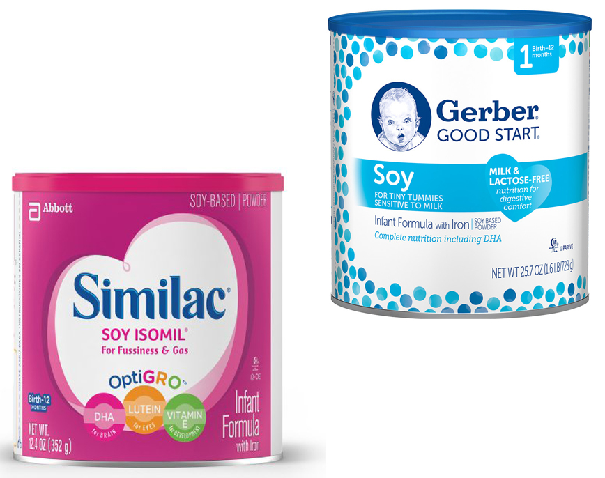 Similac Soy Formula Nutrition Facts Besto Blog